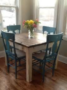 apartment kitchen table apartment size dinette sets tiny house solutions