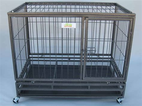 best crates for puppies crates and kennels breeds picture