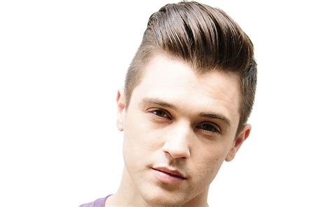 essential rules  unbelievable mens pompadour haircut