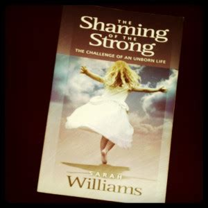 blessed endurance moving beyond despair to books book review the shaming of the strong by williams