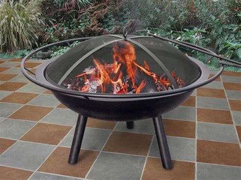 backyard portable fire pit portable outdoor fire pit ultimate choice for cing and