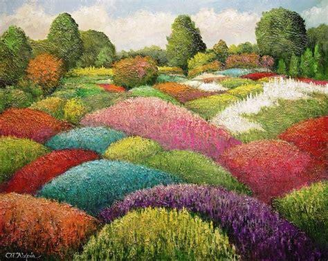 las imágenes más surrealistas de la naturaleza hermosas pinturas de paisajes obras de arte taringa