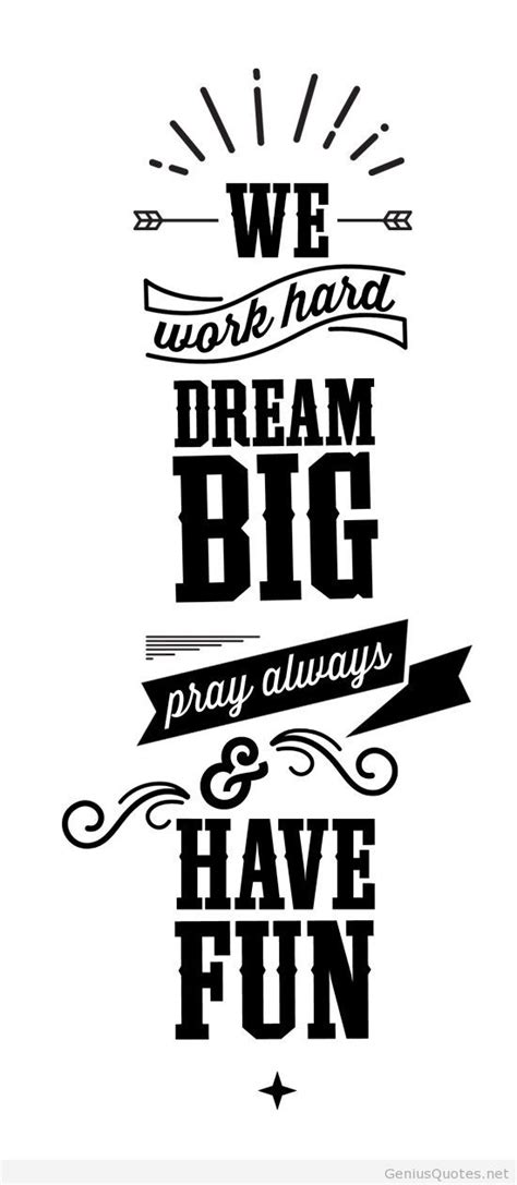 big quotes quotes about dreaming big quotesgram