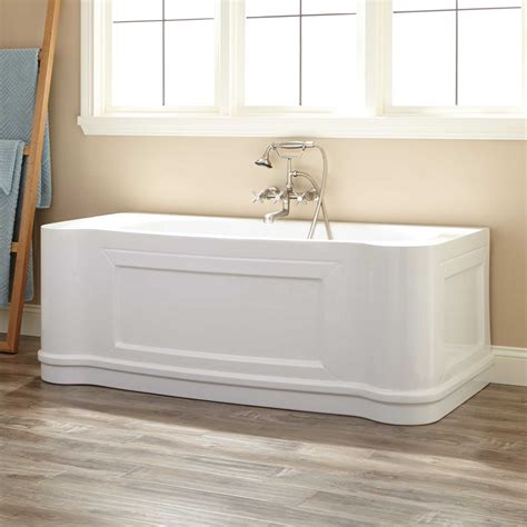 acrylic freestanding bathtubs brussel acrylic freestanding tub freestanding tubs bathtubs bathroom