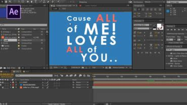 tutorial adobe after effect bahasa indonesia tutorial adobe after effects bahasa indonesia gratis