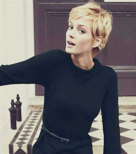 pixie cut army the 25 best pixie haircut gallery ideas on pinterest