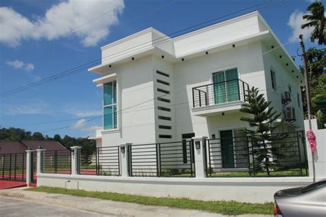 House Design Davao Philippines La Vista Monte Phase 2 Two 2 Storey Fully Furnished
