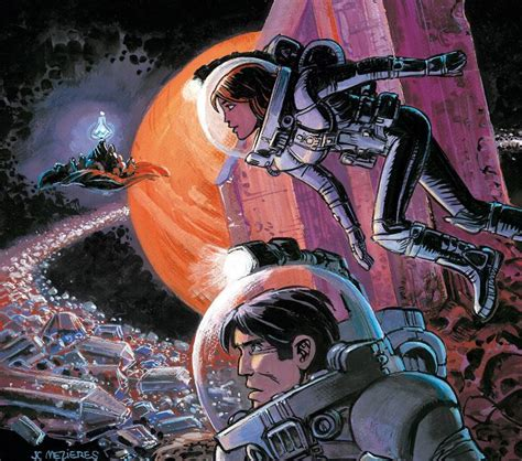 valerian laureline besson adapt french sci fi graphic novel val 233 rian laureline the mary sue