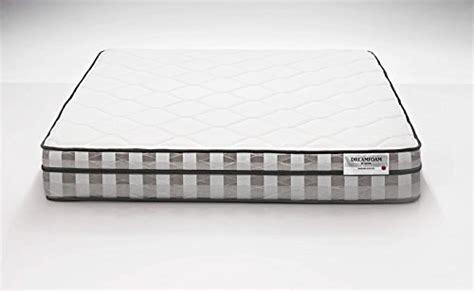 dreamfoam bedding ultimate dreams dreamfoam bedding ultimate dreams 9 inch crazy euro top mattress twin review