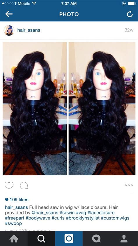 sew in with lace closure contact closure class book online the 25 best full head sew in ideas on pinterest sewing