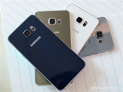 Samsung Galaxy S7 Svii Ultra Modern Hybrid With Card Slot samsung galaxy s7 reportedly coming in two sizes android
