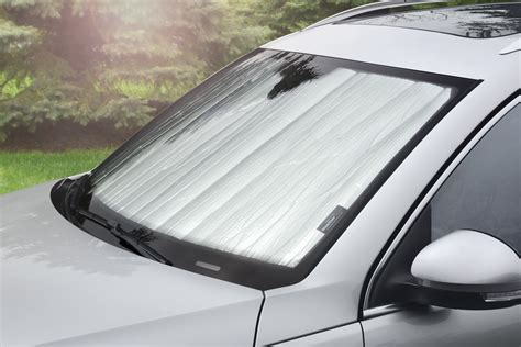 top   windshield  window shades mcnt