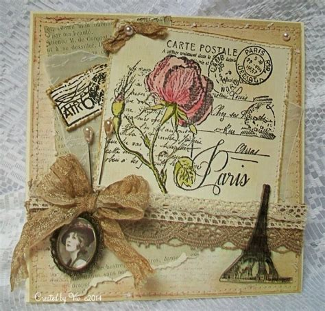 rose themed cards 467 best images about shabby chic cards on pinterest