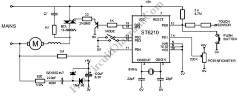 universal motor wiring diagram wiring diagram and schematics