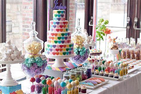 mesas de dulces como decorarlas 50 ideas para decoraci 243 n de primera comuni 243 n ni 241 o y ni 241 a 191 c 243 mo hacer una mesa dulce