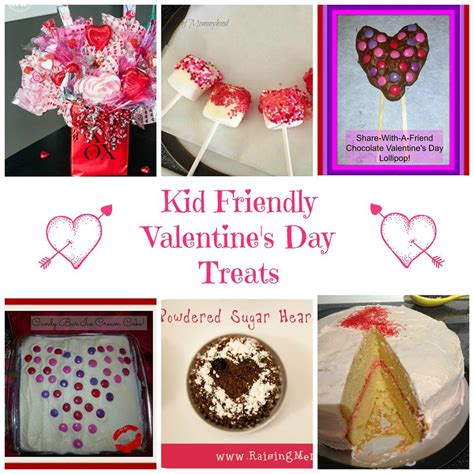 valentines day treat ideas 7 delicious s day treat ideas