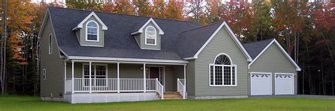 Green Home Design Maine Maine Modular Homes Modular And Manufactured Homes In Maine