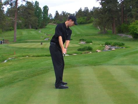 golf swing easy chuck quinton perfect golf swing instruction online page 2
