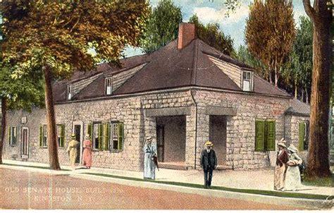senate house kingston ny senate house kingston ny new york kingston senate house 1916