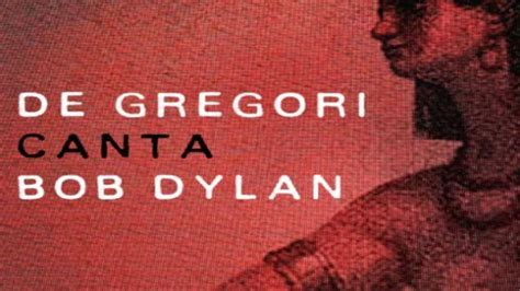 non e testo de gregori come il giorno i shall be released testo