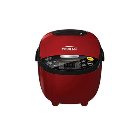 Water Pot Dispenser Kapasitas 8 Liter jual yong ma digital rice cooker 2l ymc211 merah