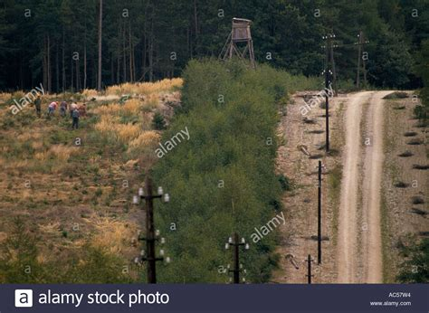 the fall of the iron curtain the fall of communism iron curtain hungary border sopron