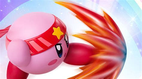 figures fighter kirby coming   year