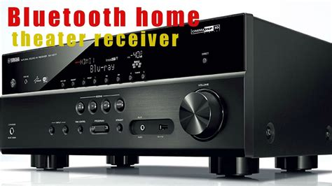 bluetooth home theater receiver youtube