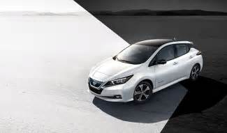 Electric Vehicles 2018 Canada The New 2018 Nissan Leaf Nissan Usa
