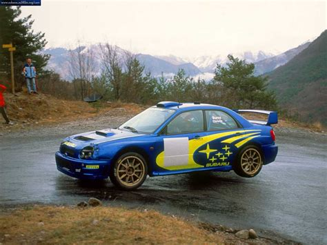 subaru rally subaru wrx sti wrc rally car cars pictures