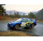 Subaru Impreza WRX STi 2007 Review Amazing Pictures And