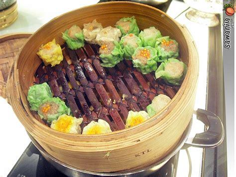 Dimsum Ikan By Fresh Food Corner makan sai pengsan flamming steamboat buffet