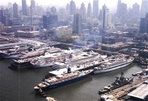 new york port new york s port beyond dubai
