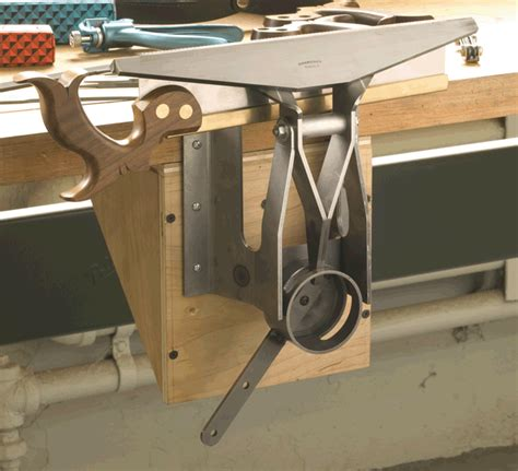 types of woodworking vises saw vises and new norse woodsmith