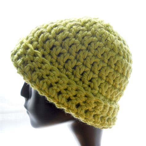 crocheting with how to crochet a beanie stitch n purl