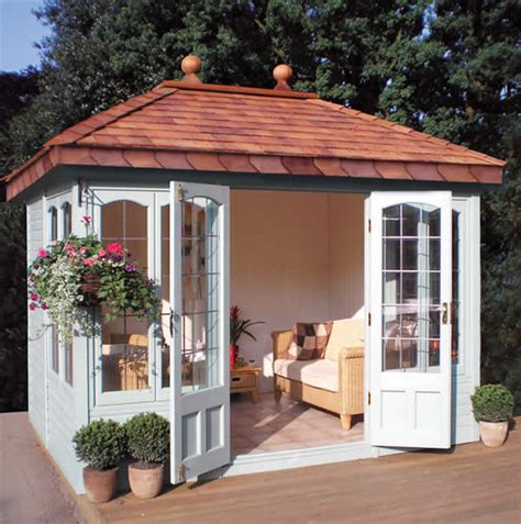 summer house sofa mpb garden buildings ashton summer house bridget s