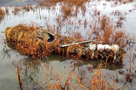 how to make a duck hunting boat blind diy kayak duck blind wildfowl