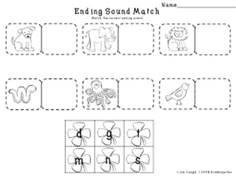 Beginning Sounds Cut And Paste Worksheets by Beginning Letter Sounds Cut And Paste Worksheets 1000