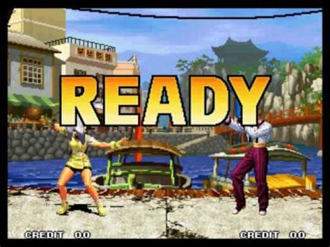real bout fatal fury 2: the newcomers playthrough