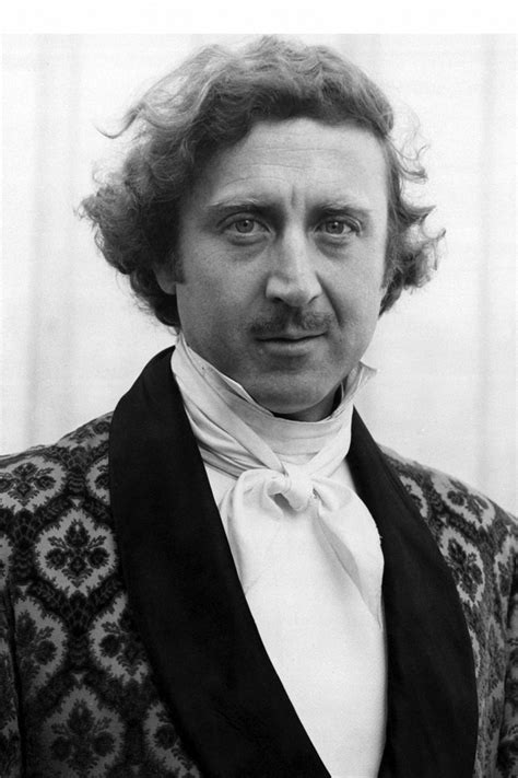 gene wilder young a mythical monkey writes about the movies the katie bar