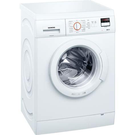 Siemens Waschmaschine Extraklasse by Siemens Waschmaschine Der Extraklasse Wm14e280 Eek A