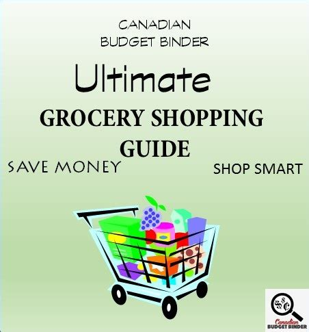 vogues ultimate retail guide the best shops in perth ultimate grocery shopping guide canadian budget binder
