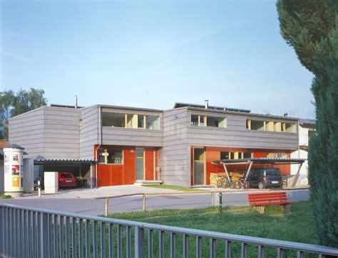 werkstatt innsbruck mittagsmenü gsottbauer architektur werkstatt doppelwohnhaus