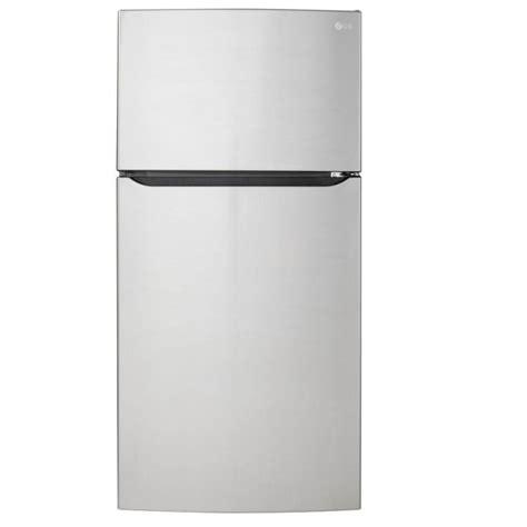 Freezer Lg 304 lg ltcs24223s 23 8 cu ft top freezer refrigerator in