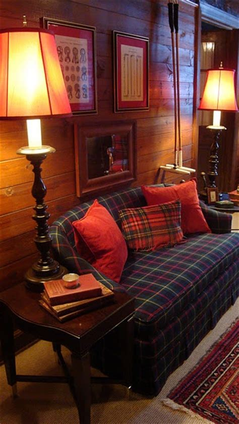 plaid living room furniture 1000 ideas about plaid on plaid sofa and beds