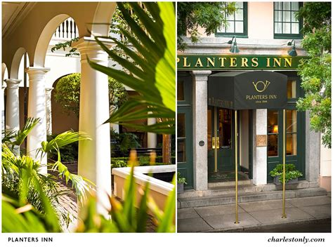 Planter Inn Charleston Sc by Planters Inn Three Day Getaway Charlestonly