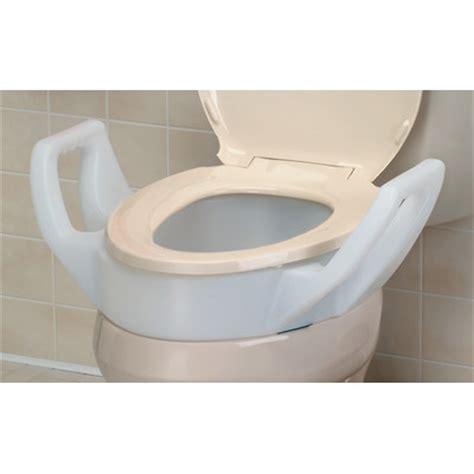 Toilet Stool Riser by Toilet Seat Riser At Walmart Raised Toilet Seats Walmart