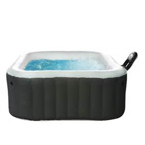 Inflatable Bathtubs For Adults Mspa Alpine B 090 Inflatable Tub 132 Massaging Air