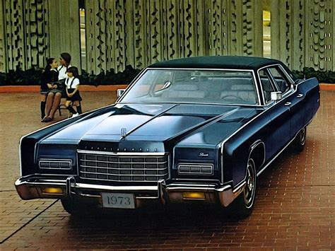 1970 ford lincoln continental lincoln continental specs 1970 1971 1972 1973 1974