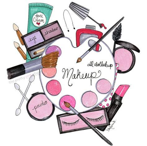 makeup cartoon wallpaper 128 best make up illustrations images on pinterest